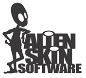 alien skin плагин для фотошопа