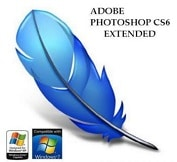 adobe photoshop extended скачать бесплатно