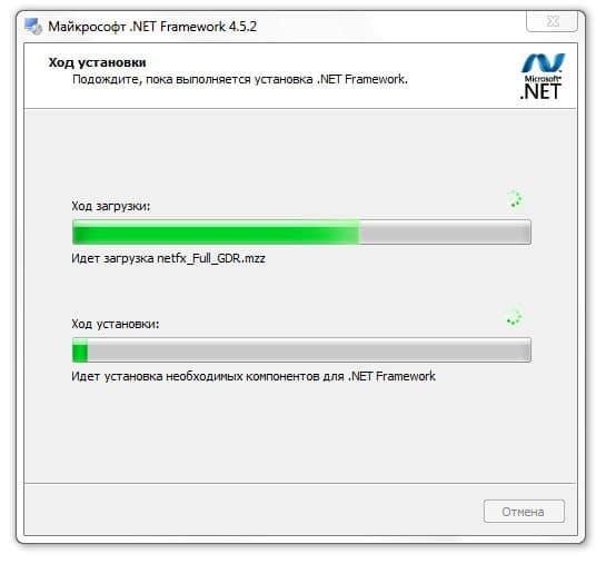 загрузка PAINT NET NET Framework 3.5 SP1